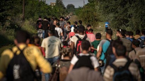 réfugiés,migrants,accueil,crise,europe,merkel,passeurs,esclaves,pape françois,syrie,irak,assad