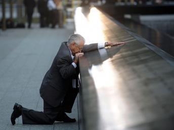 commémoration 11 septembre