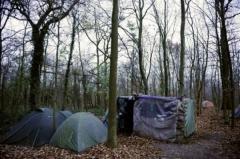 bois de vincennes,sans abri,sdf,secours catholique